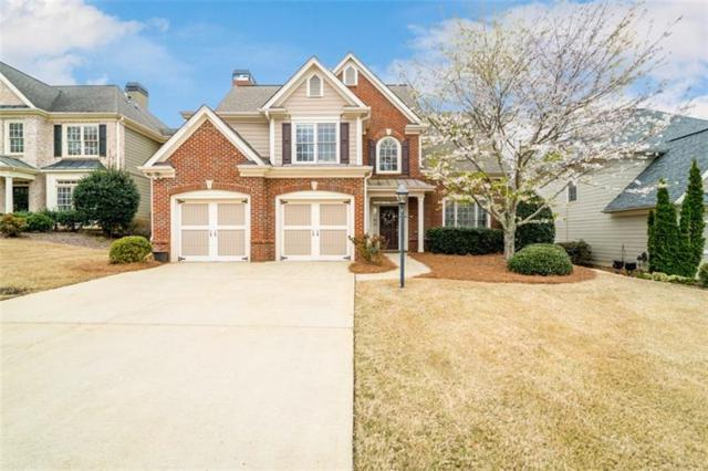 5725 Kendrick Lane, Cumming, GA 30041 (MLS #5985966) :: North Atlanta Home Team