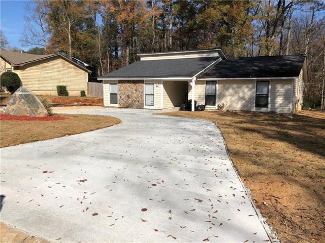 8520 Cedar Creek Ridge, Riverdale, GA 30274 (MLS #5985968) :: Carr Real Estate Experts