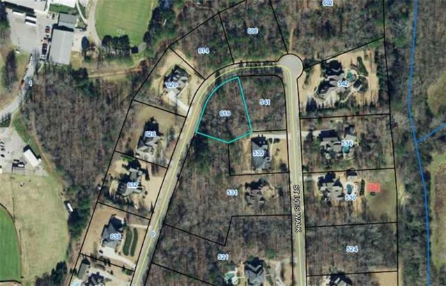 619 St Ives Walk, Monroe, GA 30655 (MLS #5985988) :: Carr Real Estate Experts