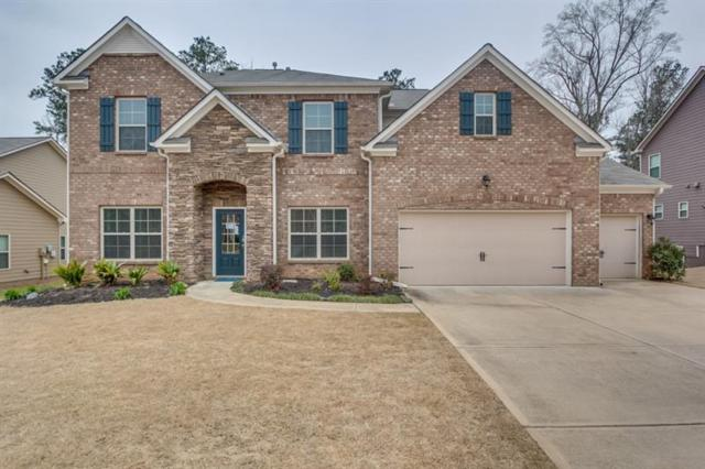 135 Hale View Circle, Canton, GA 30114 (MLS #5986008) :: Carr Real Estate Experts