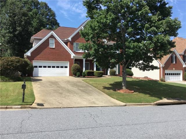 2052 Little River Drive, Suwanee, GA 30024 (MLS #5986033) :: The Russell Group