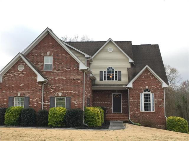 160 Hardwood Ridge Drive, Adairsville, GA 30103 (MLS #5986041) :: Carr Real Estate Experts