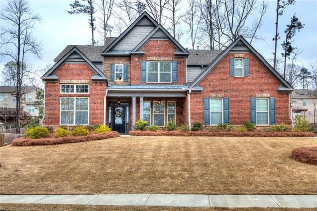 1946 Heatherbrooke Way NW, Acworth, GA 30101 (MLS #5986076) :: Carr Real Estate Experts