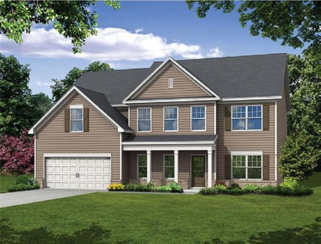 4910 Fontier Drive, Cumming, GA 30028 (MLS #5986089) :: Carr Real Estate Experts
