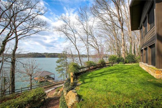 5638 Hidden Harbor Drive, Gainesville, GA 30504 (MLS #5986095) :: Carr Real Estate Experts