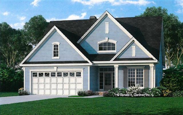 53 Grand Georgian Court NE, Cartersville, GA 30121 (MLS #5986147) :: Carr Real Estate Experts