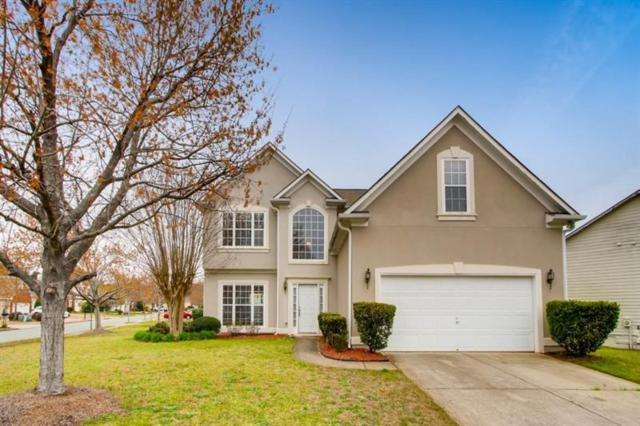 2022 Santenay Drive, Marietta, GA 30008 (MLS #5986171) :: RE/MAX Paramount Properties