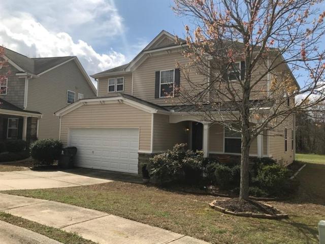 1179 Matt Moore Court, Lithia Springs, GA 30122 (MLS #5986227) :: Carr Real Estate Experts