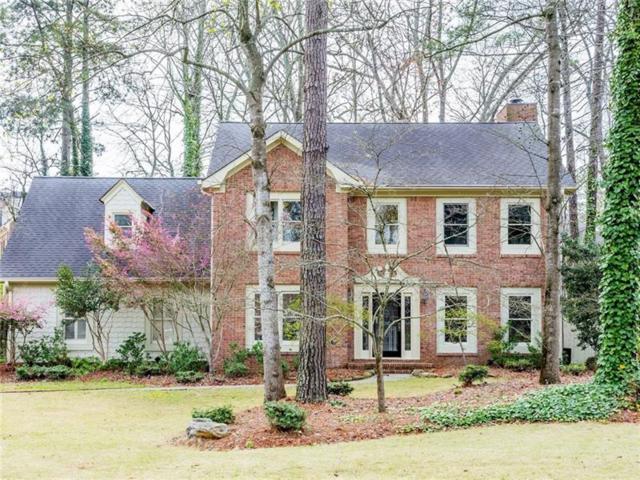 4047 Penhurst Drive, Marietta, GA 30062 (MLS #5986233) :: North Atlanta Home Team