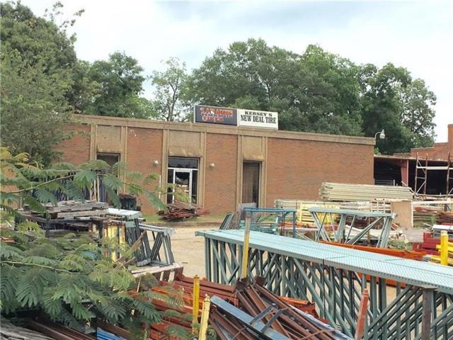 310 N Hightower Street, Thomaston, GA 30286 (MLS #5986238) :: RE/MAX Paramount Properties