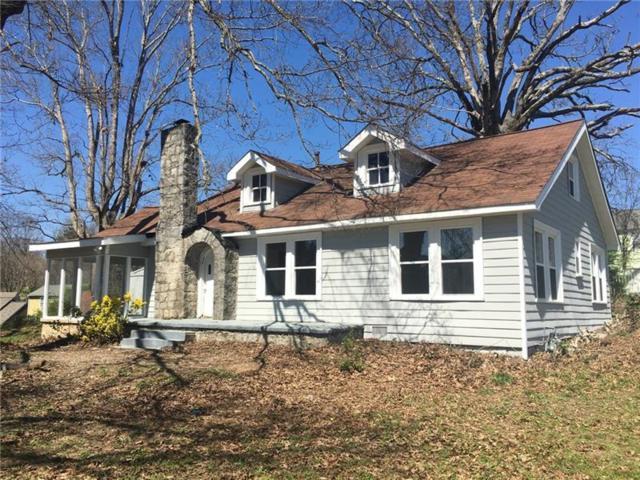 6032 Marbut Road, Lithonia, GA 30058 (MLS #5986239) :: Carr Real Estate Experts