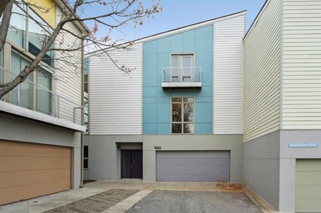 1282 Mackintosh Park NW, Atlanta, GA 30318 (MLS #5986240) :: Carr Real Estate Experts