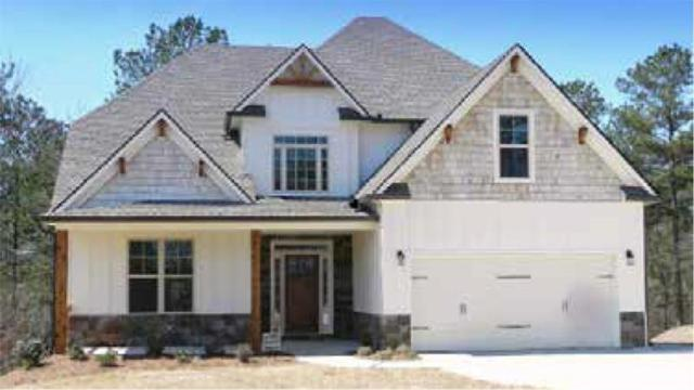6165 Ashton Park Court, Mableton, GA 30126 (MLS #5986251) :: North Atlanta Home Team