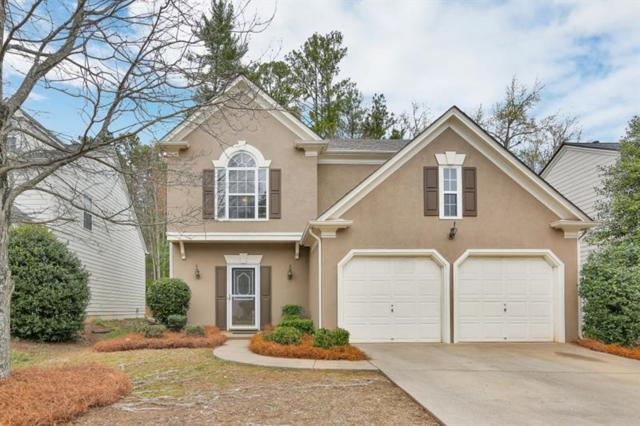 3070 Keyingham Way, Alpharetta, GA 30004 (MLS #5986255) :: North Atlanta Home Team