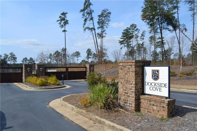 6016 Bluewater Boulevard, Gainesville, GA 30506 (MLS #5986264) :: The Bolt Group