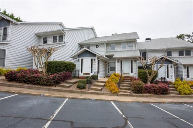 2100 Habersham Marina Road D201, Cumming, GA 30041 (MLS #5986276) :: Carr Real Estate Experts