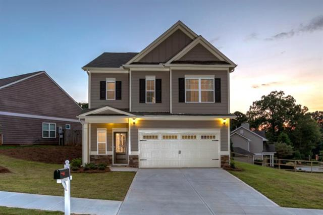 244 Hickory Commons Way, Canton, GA 30115 (MLS #5986283) :: Path & Post Real Estate