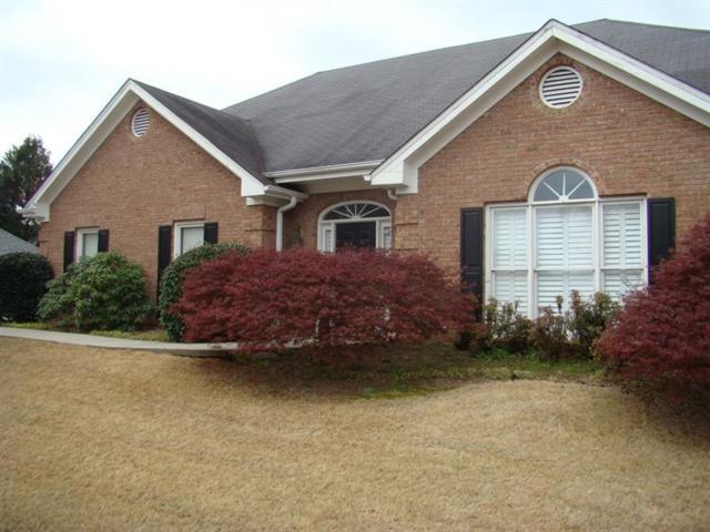 740 Lewiston Court, Alpharetta, GA 30004 (MLS #5986285) :: Carr Real Estate Experts