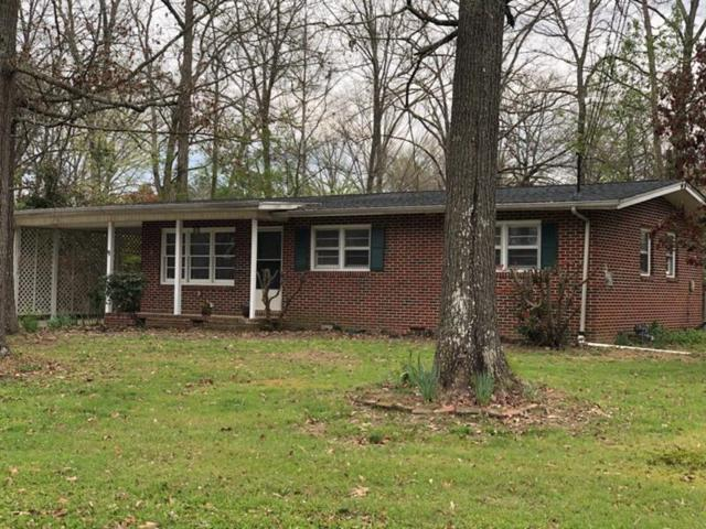4 Eugenia Circle NW, Rome, GA 30165 (MLS #5986298) :: Carr Real Estate Experts