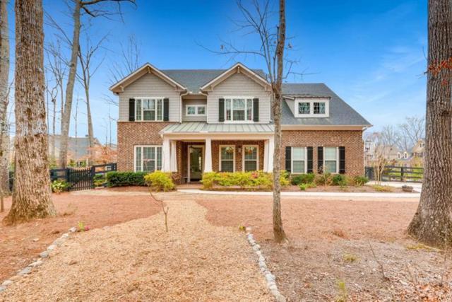 1075 Reece Road, Alpharetta, GA 30004 (MLS #5986340) :: Carr Real Estate Experts
