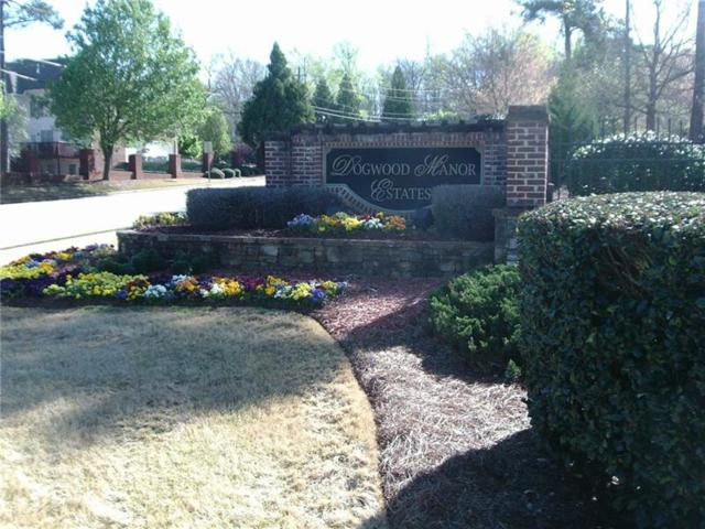 4612 Mossey Drive, Lithonia, GA 30038 (MLS #5986357) :: Carr Real Estate Experts