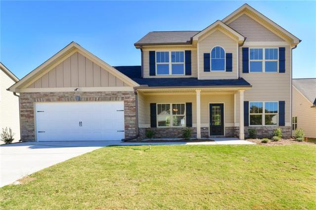 111 Brookhaven Drive, Villa Rica, GA 30180 (MLS #5986362) :: Carr Real Estate Experts
