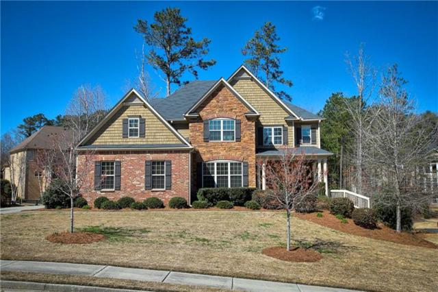 2237 Milton Place, Milton, GA 30004 (MLS #5986363) :: Carr Real Estate Experts
