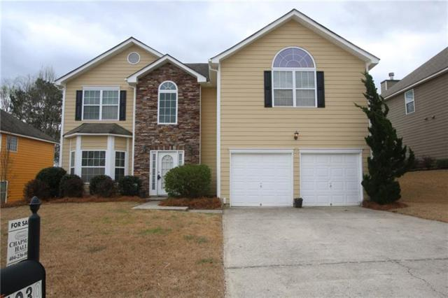 1030 Rockbass Road, Suwanee, GA 30024 (MLS #5986385) :: North Atlanta Home Team
