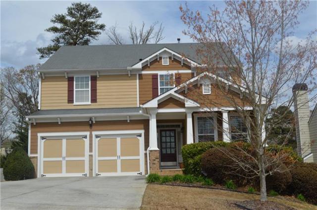 5935 Enclave Drive SE, Mableton, GA 30126 (MLS #5986405) :: RE/MAX Prestige