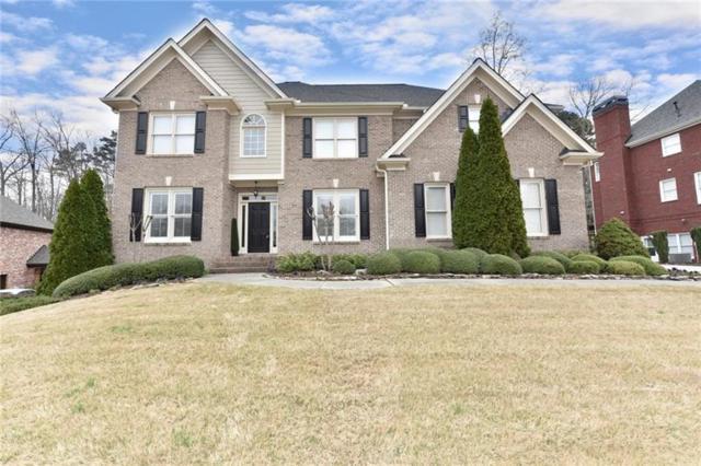 5955 River Rush Court, Sugar Hill, GA 30518 (MLS #5986412) :: North Atlanta Home Team