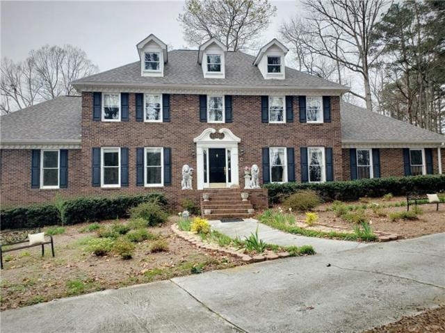 276 SE Highway 81, Oxford, GA 30054 (MLS #5986416) :: The Russell Group
