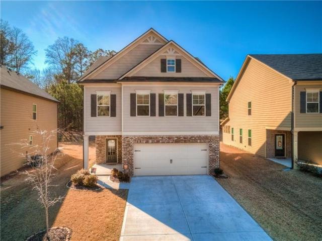 7401 Silk Tree Pointe, Braselton, GA 30517 (MLS #5986421) :: Carr Real Estate Experts