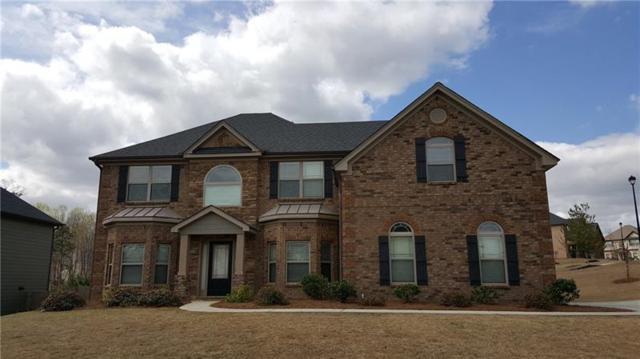 3112 Trinity Grove Drive, Dacula, GA 30019 (MLS #5986441) :: Carr Real Estate Experts