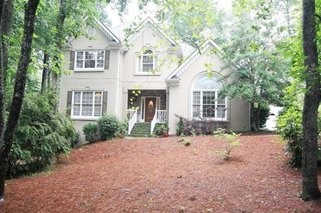 2010 Henderson Heights Trail, Milton, GA 30004 (MLS #5986464) :: Carr Real Estate Experts