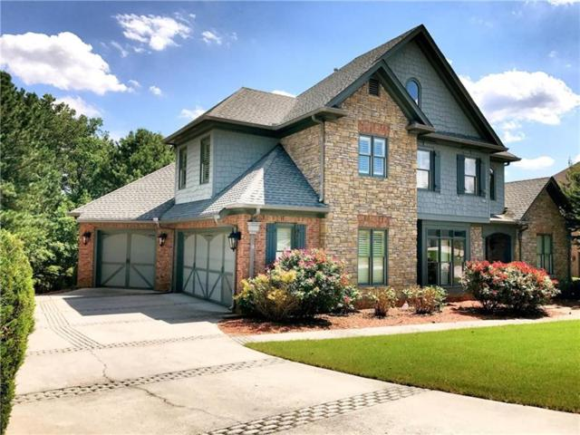 868 Natchez Valley Trace, Grayson, GA 30017 (MLS #5986476) :: Carr Real Estate Experts