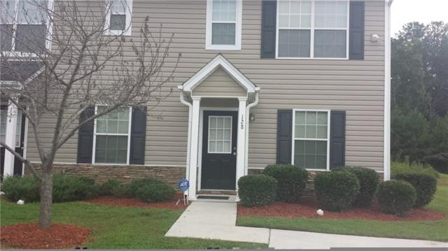 128 Prattling Court, Atlanta, GA 30349 (MLS #5986483) :: RE/MAX Paramount Properties