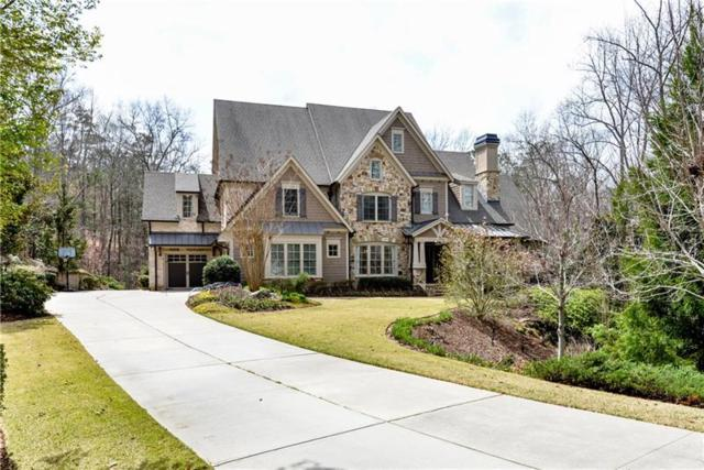 920 Shepards Court, Roswell, GA 30075 (MLS #5986506) :: The Russell Group