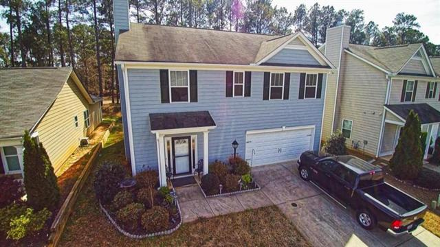 60 Bellerive Lane, Covington, GA 30014 (MLS #5986523) :: The Russell Group