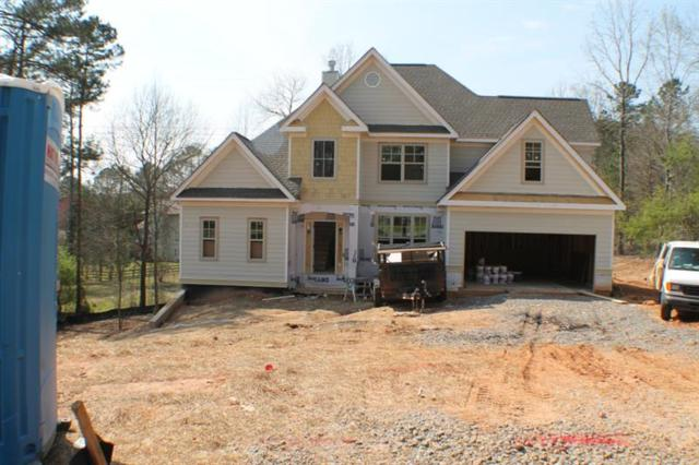 3675 Autumn Leaves Lane, Marietta, GA 30066 (MLS #5986528) :: North Atlanta Home Team