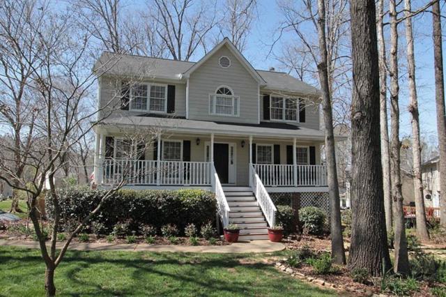 1000 Providence Drive, Lawrenceville, GA 30044 (MLS #5986531) :: Carr Real Estate Experts