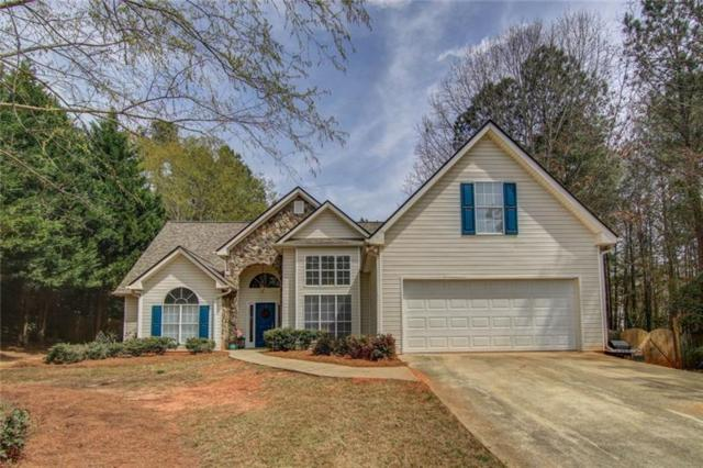 4040 Lakeside Boulevard, Monroe, GA 30655 (MLS #5986543) :: Carr Real Estate Experts