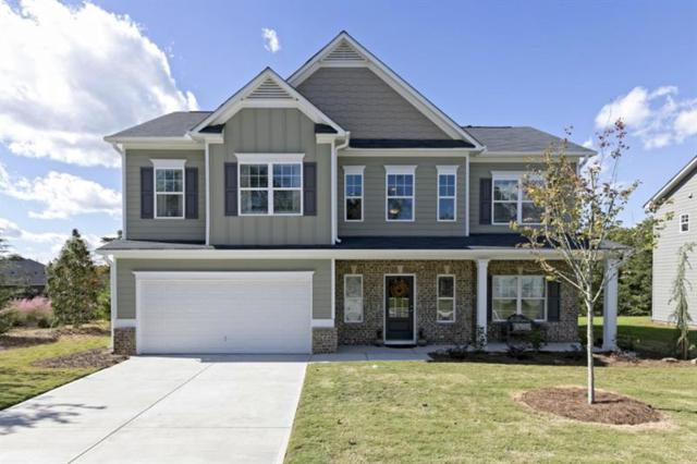 106 Jackson Way, Holly Springs, GA 30115 (MLS #5986563) :: North Atlanta Home Team