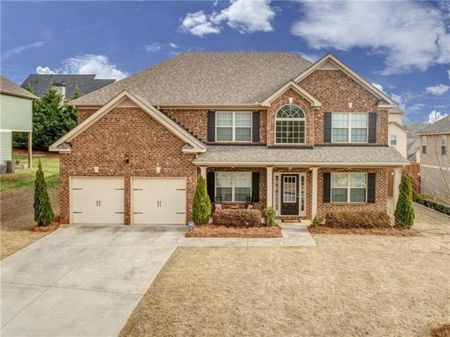 4455 Woodlet Court, Cumming, GA 30028 (MLS #5986579) :: The Zac Team @ RE/MAX Metro Atlanta