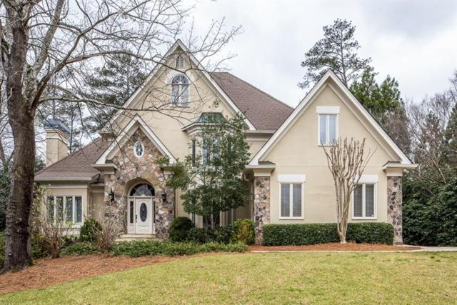 220 Northland Ridge Trail, Sandy Springs, GA 30342 (MLS #5986581) :: The Bolt Group