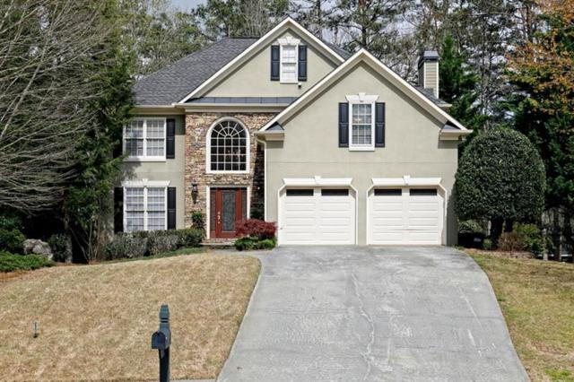 2312 Fripp Overlook NW, Acworth, GA 30101 (MLS #5986587) :: The Russell Group
