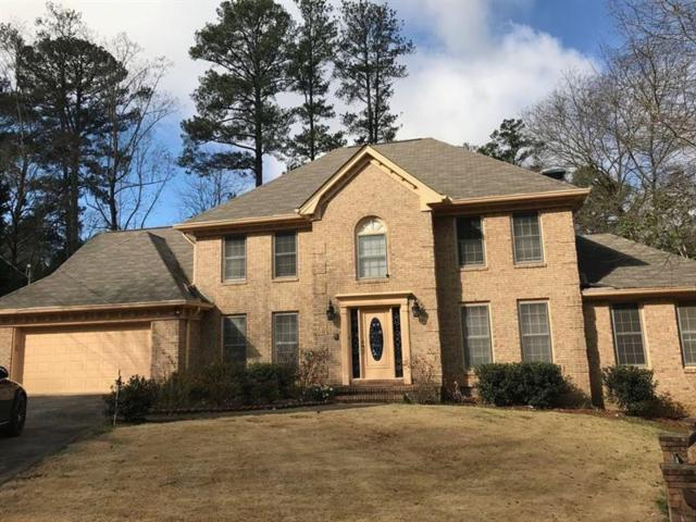 2264 Heritage Drive NE, Atlanta, GA 30345 (MLS #5986597) :: Carr Real Estate Experts