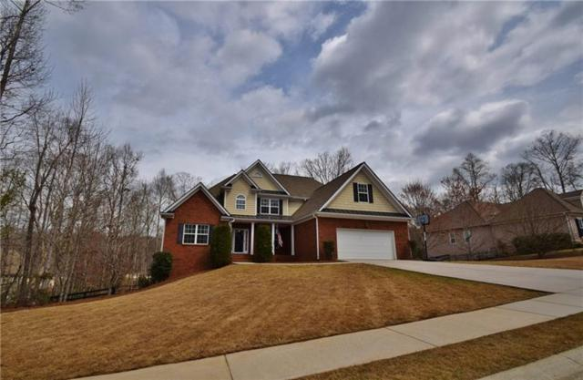 4520 Summer Gate Court, Gainesville, GA 30506 (MLS #5986624) :: RE/MAX Paramount Properties