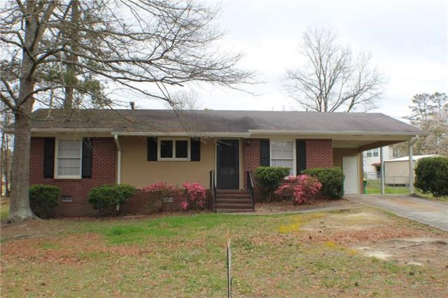 490 Valley View Drive, Winder, GA 30680 (MLS #5986628) :: Carr Real Estate Experts