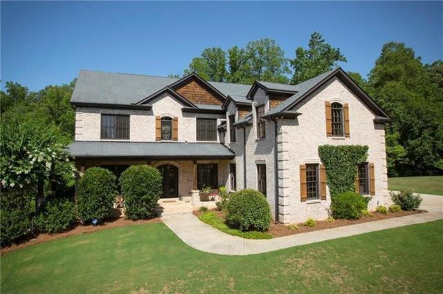 1615 Gantt Road, Alpharetta, GA 30004 (MLS #5986633) :: Carr Real Estate Experts