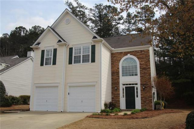 189 Weatherstone Drive, Woodstock, GA 30188 (MLS #5986642) :: Kennesaw Life Real Estate